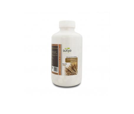 Sotya Beer yeast + wheat germ 550comp
