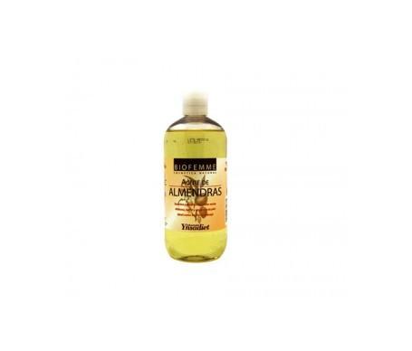 Ynsadiet aceite almendras 500ml