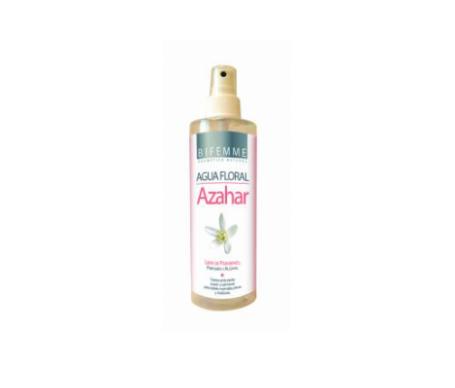 Ynsadiet agua floral azahar 250ml