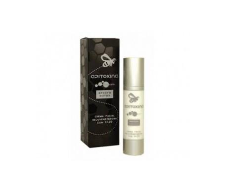 Ynsadiet Apitoxin botox effet crème botox 50ml