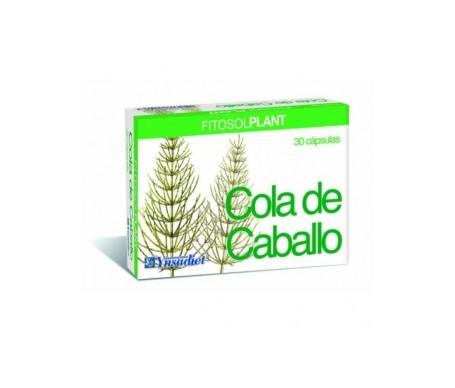 Ynsadiet Cola Caballo 30cáps