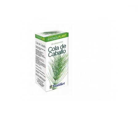 Ynsadiet Cola Caballo 80comp