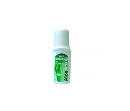 Ynsadiet desodorante aloe vera 75ml