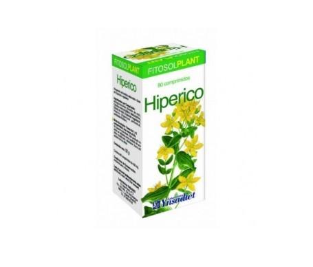Ynsadiet hiperico 80comp