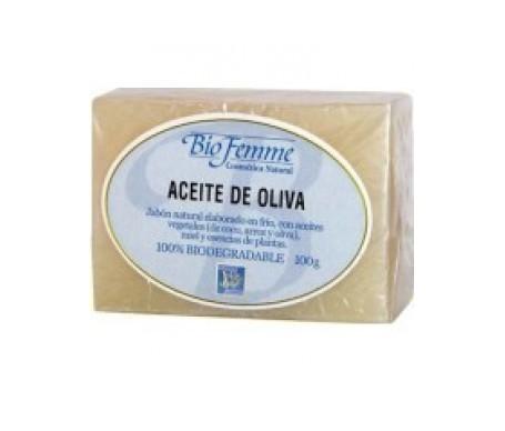 Ynsadiet jabón de aceite de oliva 100g