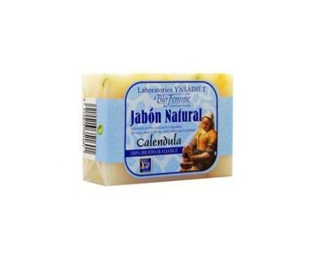 Ynsadiet jabón de jojoba 100g