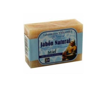 Ynsadiet jabón de miel 100g