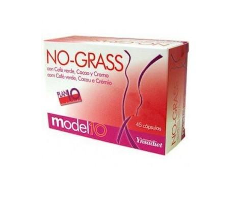 Ynsadiet No Grass 45cáps