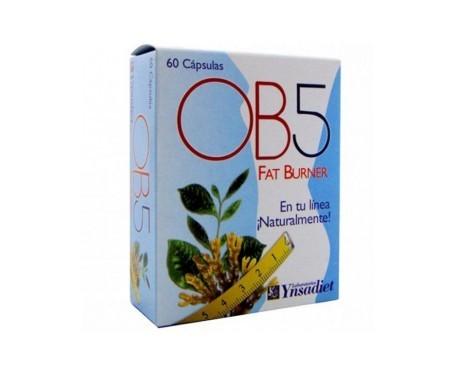 Ynsadiet OB5 60cáps