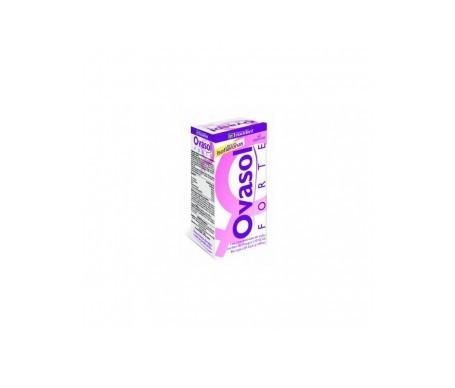 Ynsadiet Ovasol Forte 60perlas