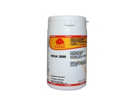 Naturvent Mega 2000 Mega 2000 90caps