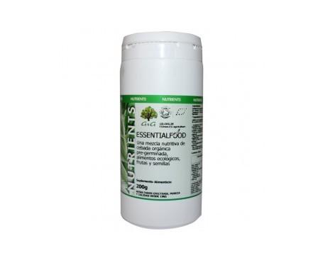 Naturvent Essential Food 200g