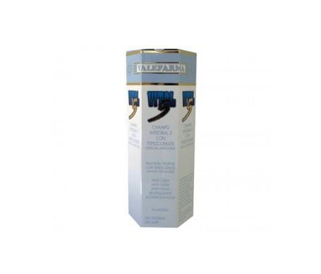 Valefarma Integral-5 shampoo integrale 250ml