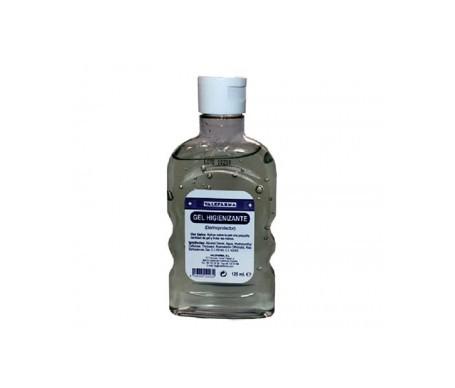Valefarma gel antiséptico 125ml
