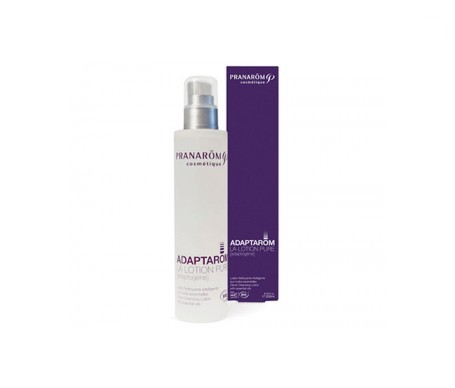 Pranarôm Adaptarom La Lotion 200ml