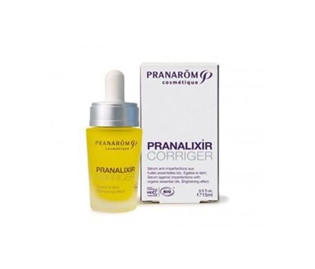 Pranarôm ORGANIC Pranalixir Corriger 15ml