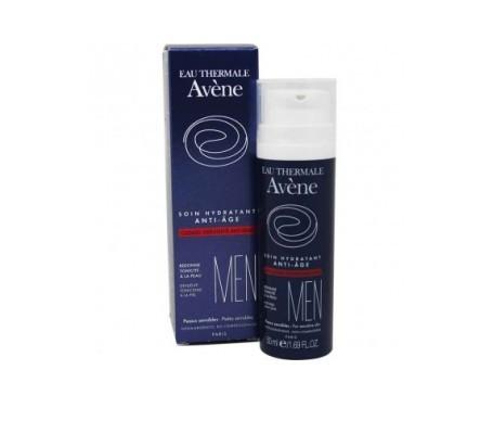 Avène Men cuidado hidratante antiedad 50ml