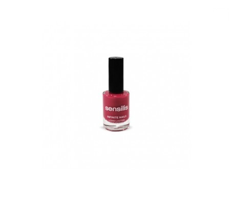 Sensilis Infinite Nails Framboise laca de uñas 10ml