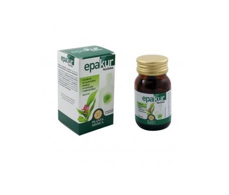 Aboca epakur neodetox 50cáps