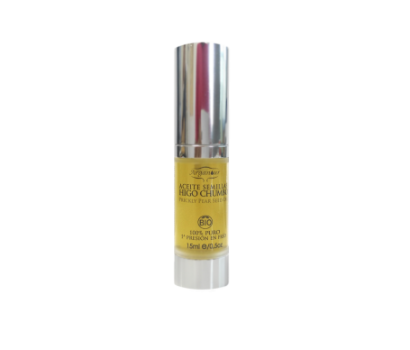 Arganour aceite de semillas de higo chumbo puro 15ml