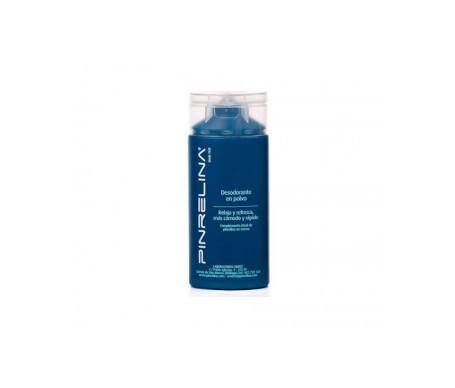 Pinrelina desodorante para pies en polvos 60g
