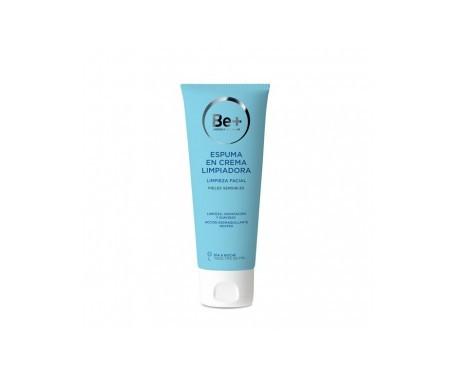 Be+ schiuma detergente crema 200ml