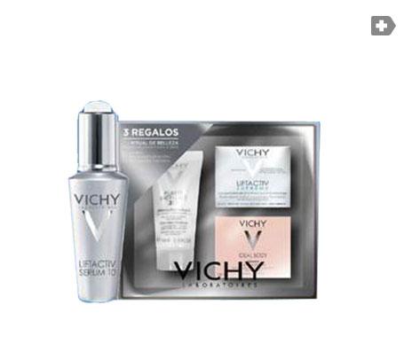 Vichy Liftactiv Serum 10 30ml + GIFT beauty ritual