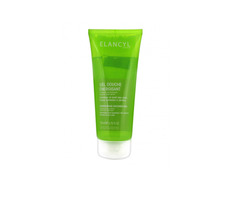Elancyl gel de ducha 200ml