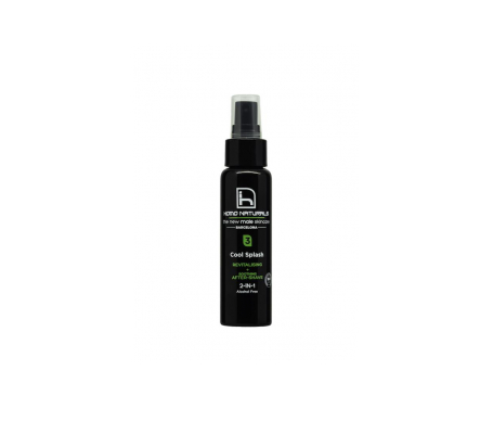 Homo Naturals Cool Splash spray revitalizante 70ml