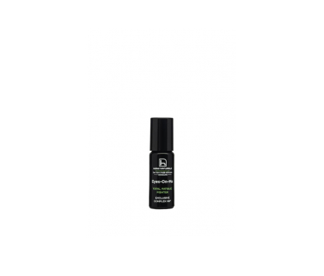Homo Naturals Eyes-On-Me contorno de ojos 10ml