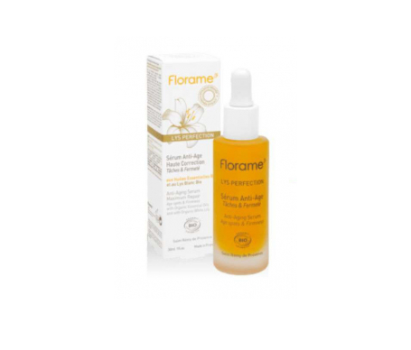 Florame serum reparador intensivo Lys perfection 30ml
