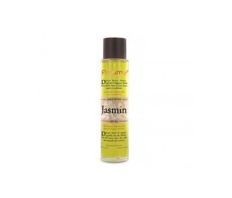 Florame aceite seco cuerpo y cabello jazmín 100ml