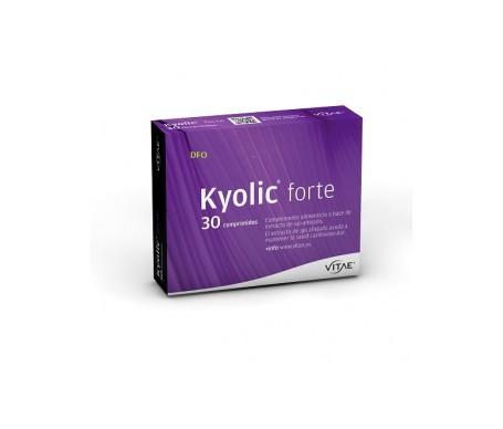 Kyolic® Forte 30comp