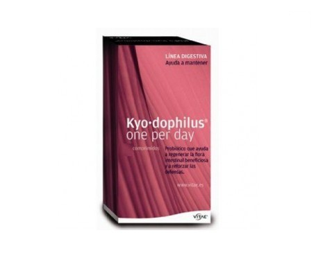 Kyo·Dophilus® One Per Day 30cáps