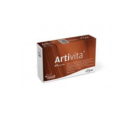 Vitae Artivita 60cáps