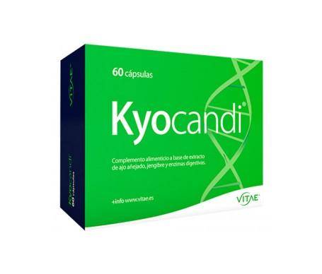 Vitae Kyocandi™ 60càps