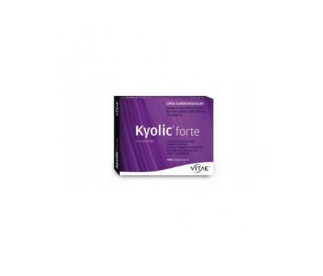 Kyolic Forte 15comp