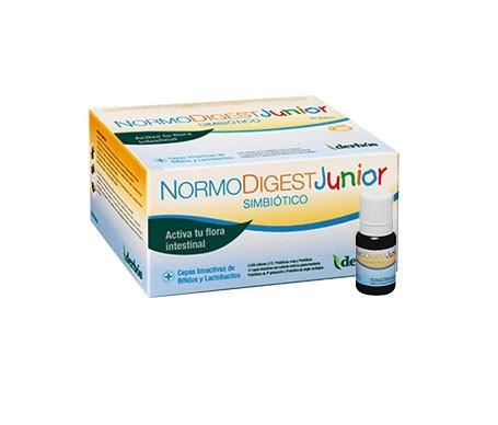 Derbos Normodigest Junior 20 viales