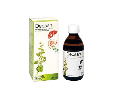 Derbos Depsan 250ml
