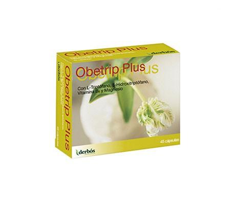 Derbos Obetrip Plus 45cáps