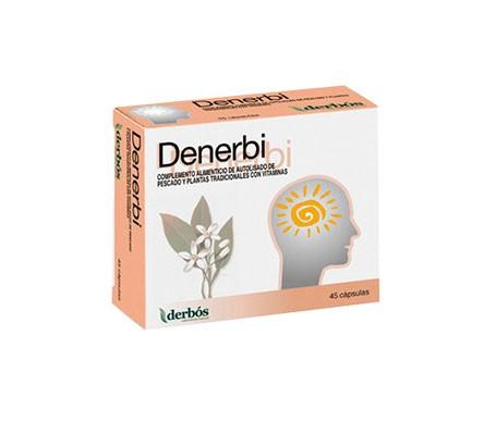 Derbos Denerbi 45cáps