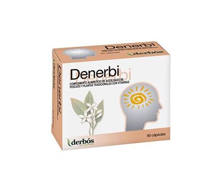Derbos Denerbi 90cáps