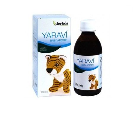 Derbos Yaraví Apetite 250ml
