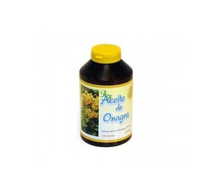 Derbós aceite de onagra 450cáps