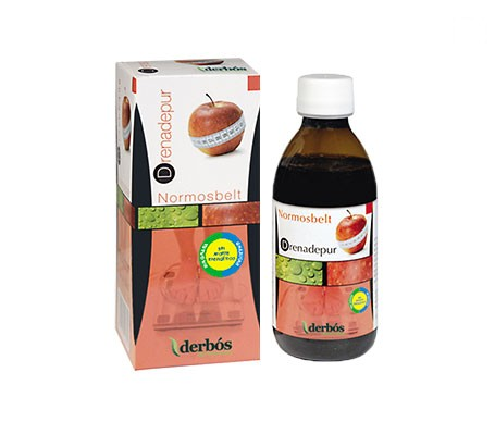 Derbos Drenadepur 250ml