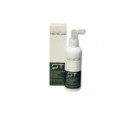 Simone Trichology Herby naturale trattamento polipiante anti-forfora 150ml