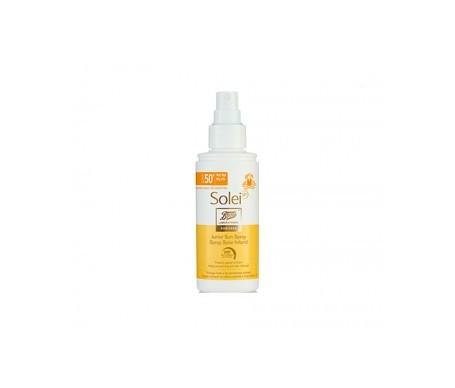 Boots Solei Spray Solar Infantil SPF50+ 150ml