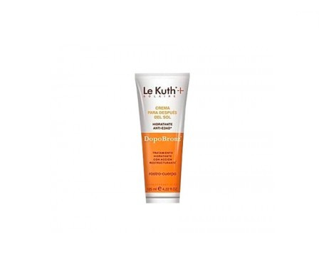Le Kuth Dopo Bronz After Sun 125ml