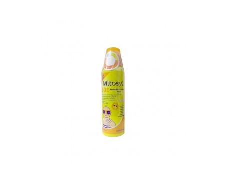 Mitosyl Protector Spray Solar Infantil SPF50+ 150ml