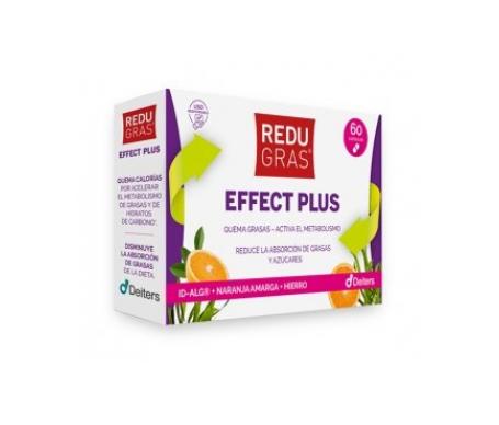Redugras® Effect Plus 60comp